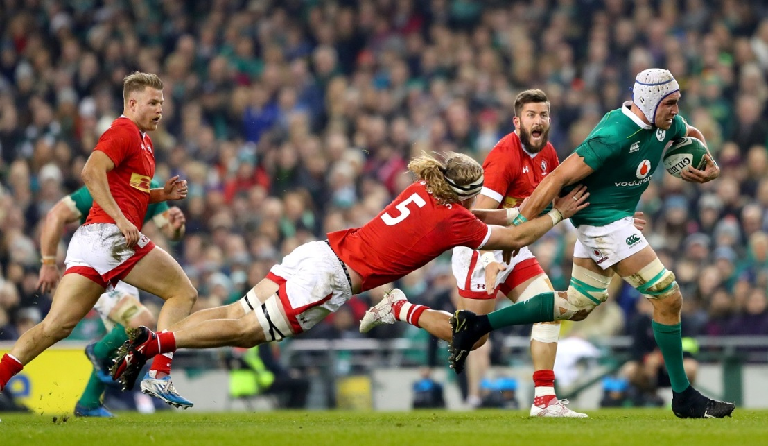 Ireland 52 – 21 Canada: MatchReaction