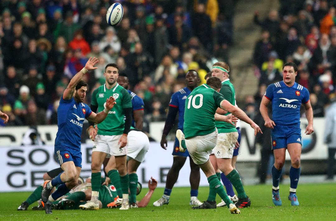 France 13 - 15 Ireland - Match Reaction (Game Of Inches) Header Photo
