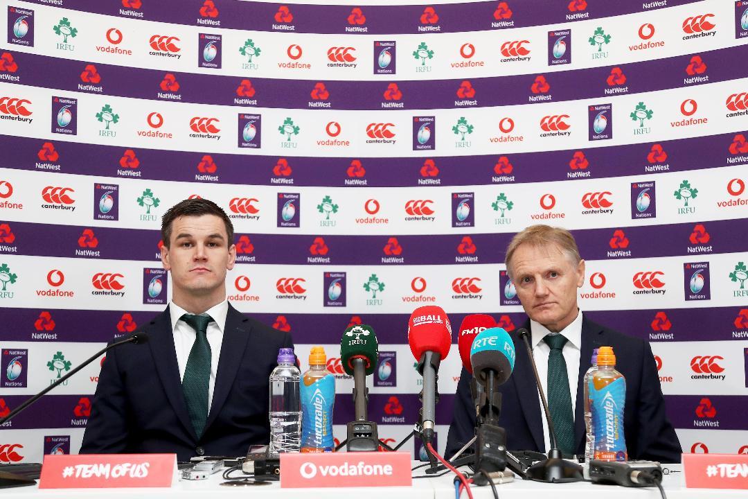 Ireland v Scotland - Match Reaction Header Photo