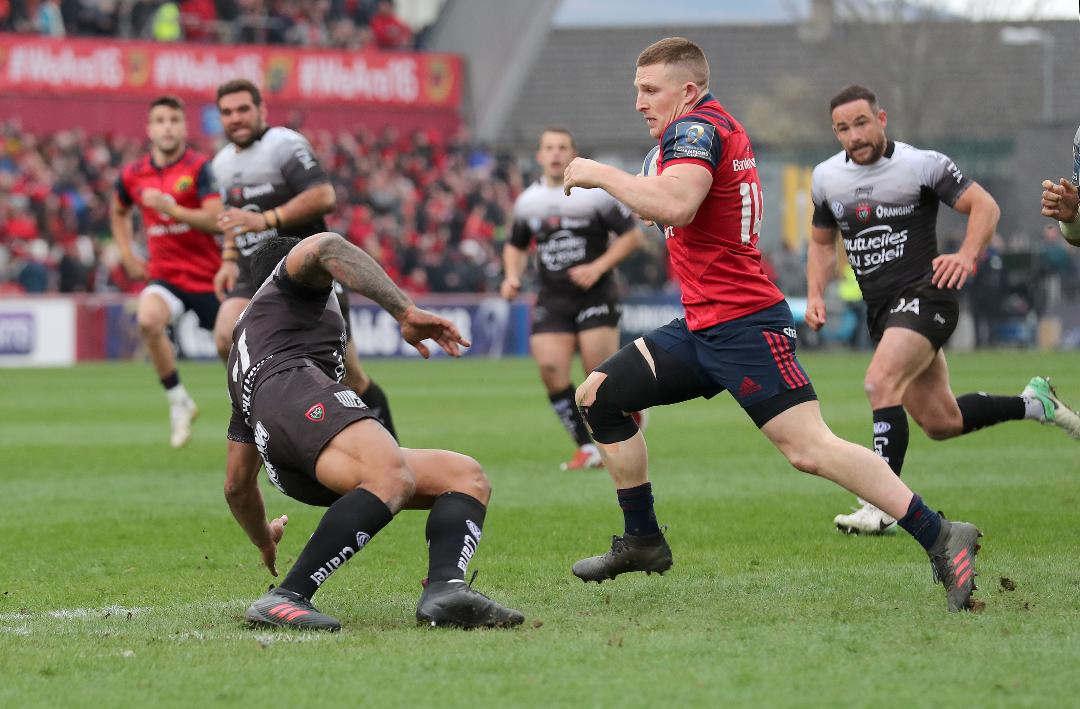 Munster 20 - 19 Toulon - Match Reaction Header Photo
