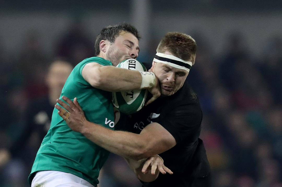 Ireland v New Zealand - Match Preview (Heart Of Darkness)