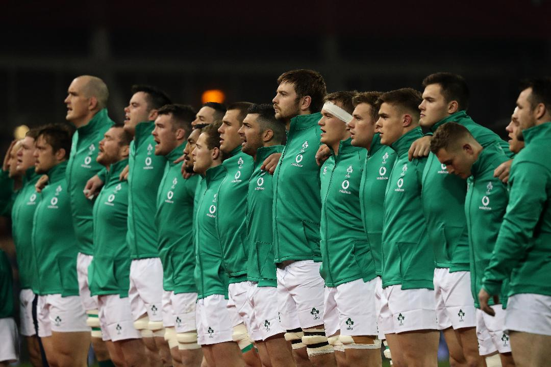 ireland v england - match preview (heavy lies the crown) header photo