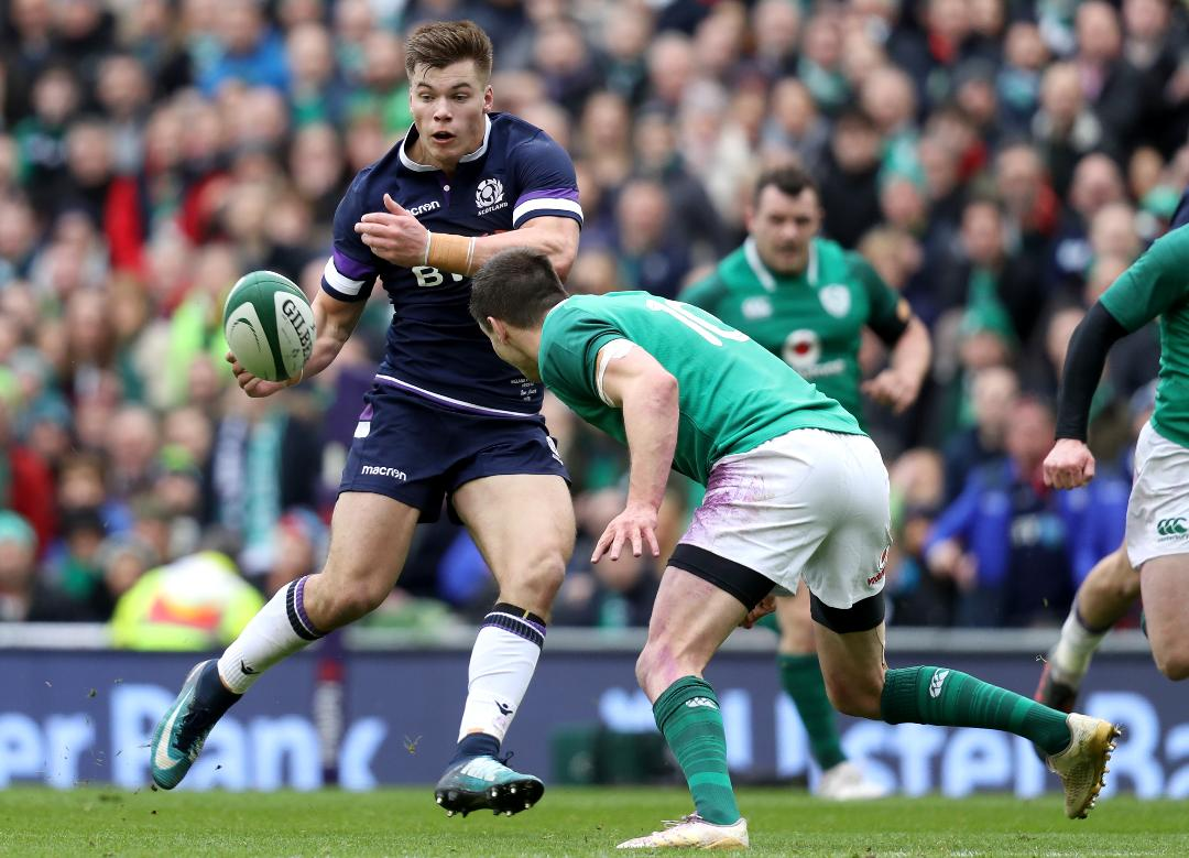 Scotland v Ireland - Match Preview Header Photo