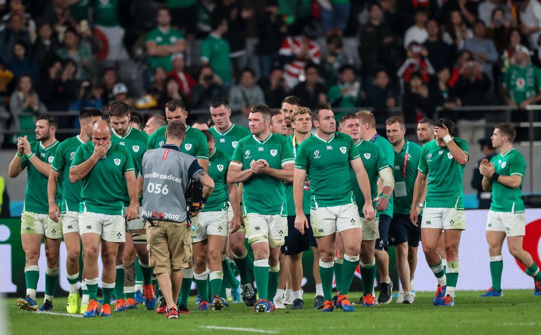 New Zealand 46 - 14 Ireland - Post-Match Analysis (Header Photo)