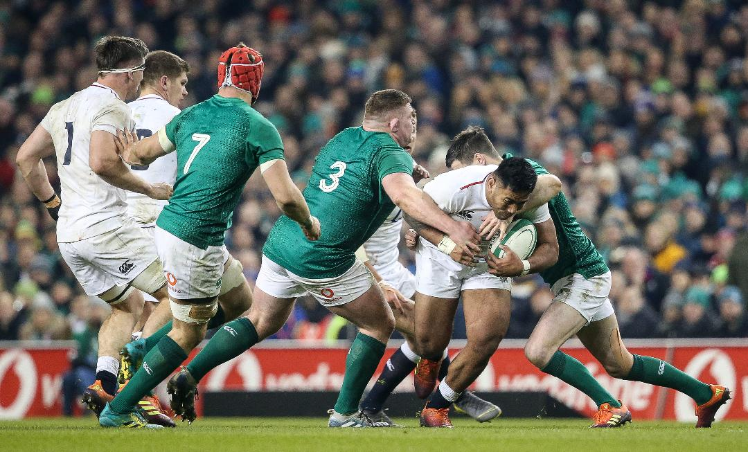 England v Ireland (Turning Point) - Match Preview Header Photo