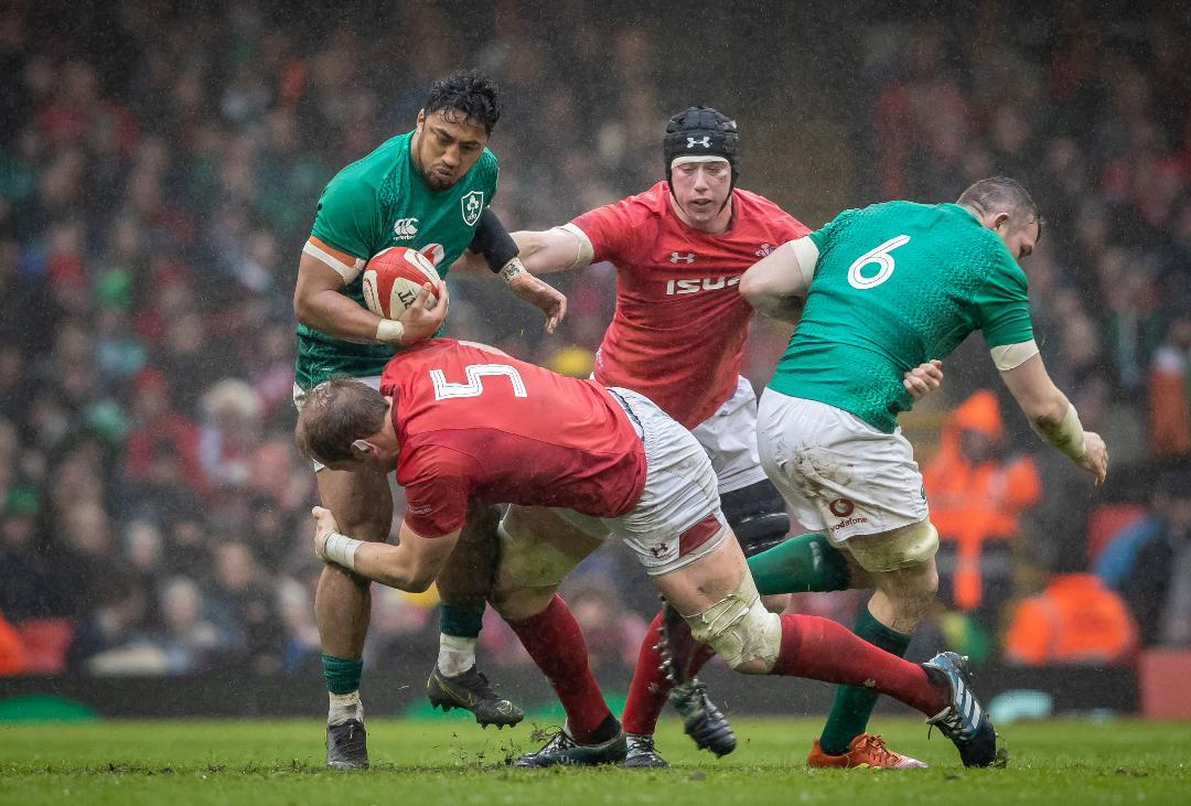 Ireland v Wales - Match Preview (Bogey Team) Header Photo