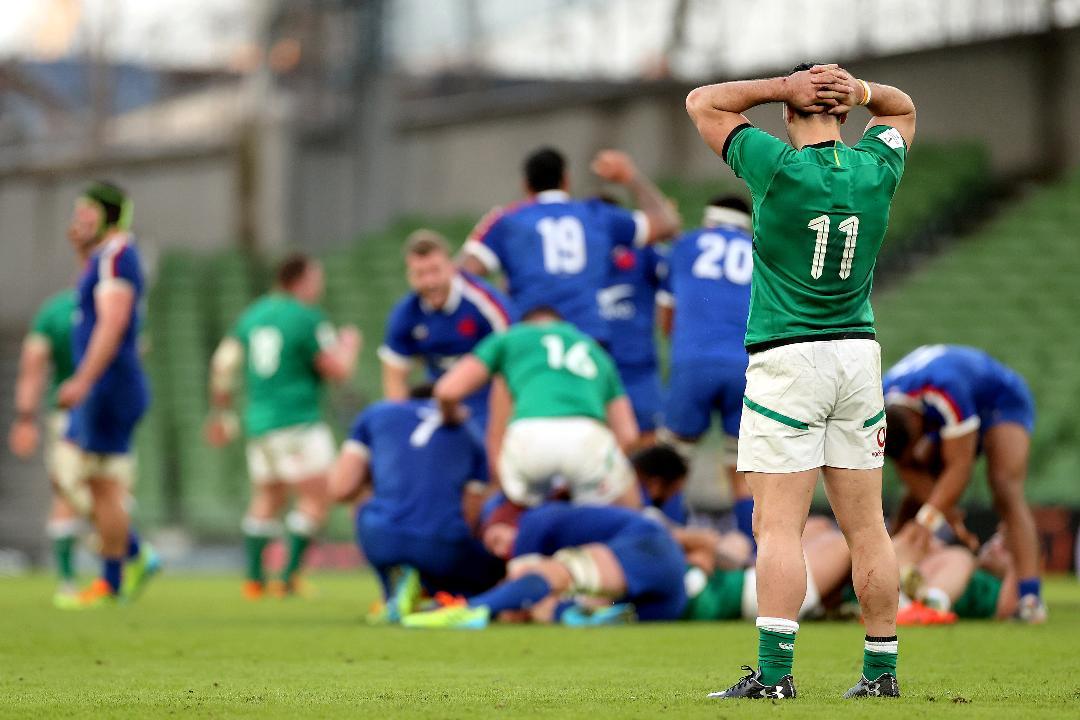 Ireland 13 - 15 France - Post-Match Analysis (Dog Day Afternoon) Header Photo