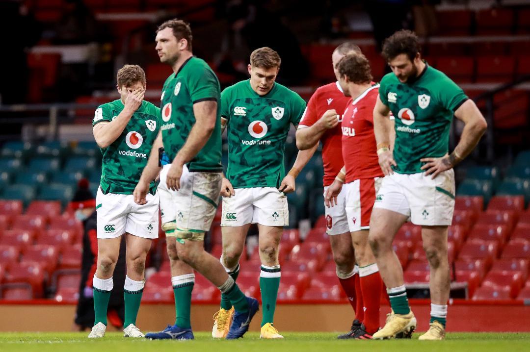 Wales 21 - Ireland 16 - Post-Match Analysis (Crushing Blow) Header Photo