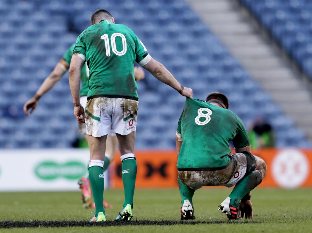 Scotland 24 - 27 Ireland - Post-Match Analysis () Header Photo